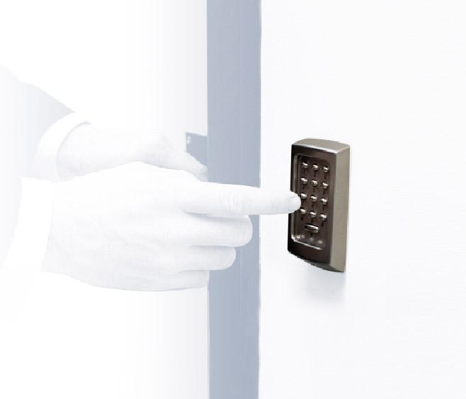 GESS Access Control