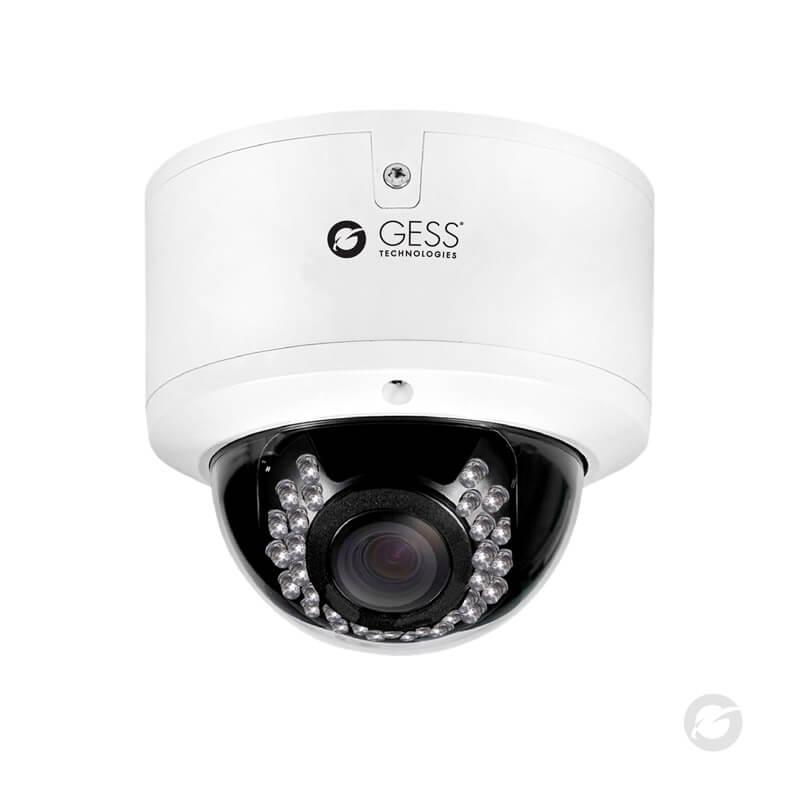 GESS Surveillance Cameras 4in1 GESSD-2ACT320YVR-W2