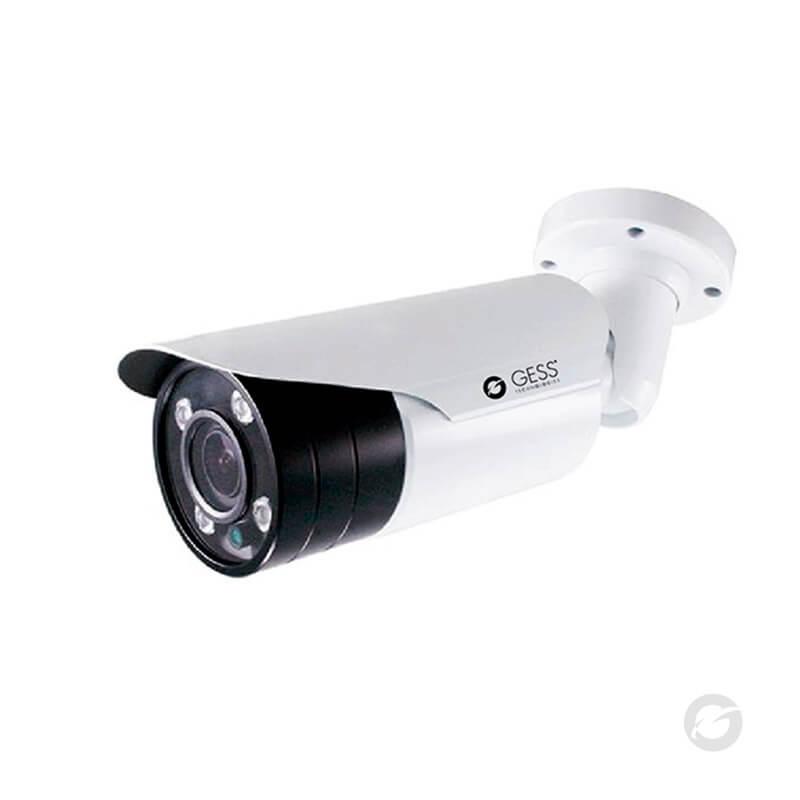 GESS Surveillance Cameras 4in1 GESSU-2ACT720HVRA-W2