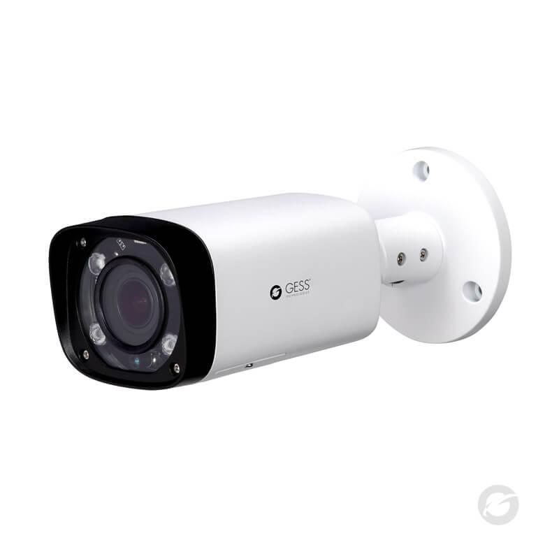 GESS Surveillance Cameras 4in1 GESSX-CVI740QMVR-W2