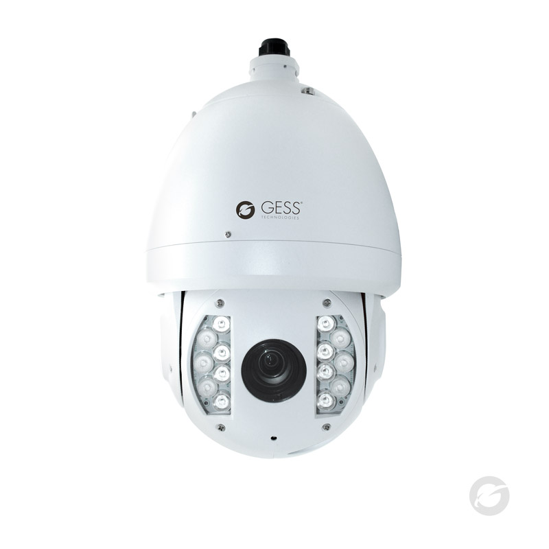 Camera GESSXHD-930M20XIPR - GESS Technologies