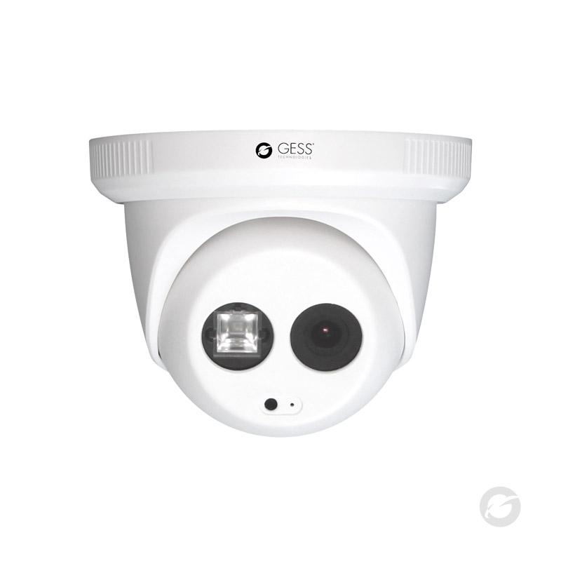 Camera GESSU-IP620AR-W3 - GESS Technologies