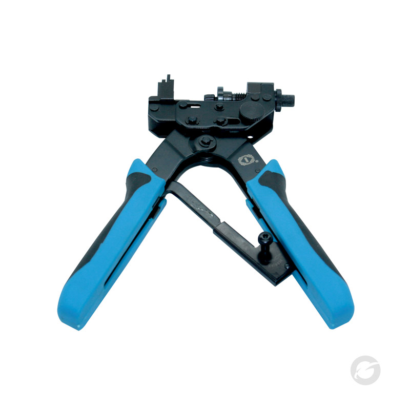 RG59 Compression Tool, Installation Tool - GESS Technologies