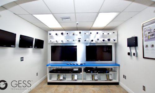 GESS Technologies