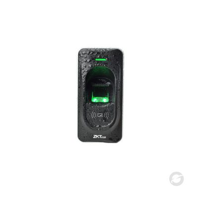 ACFP1200 Read Fingerprint and Proximity card Communication - GESS Technologies