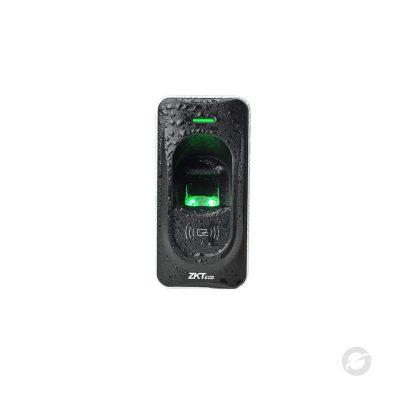 ACFP1200 Read Fingerprint and Proximity card Communication - GESS Technologies