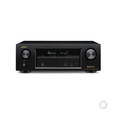 Amplifier / Receiver Denon AVRX1300W - GESS Technologies