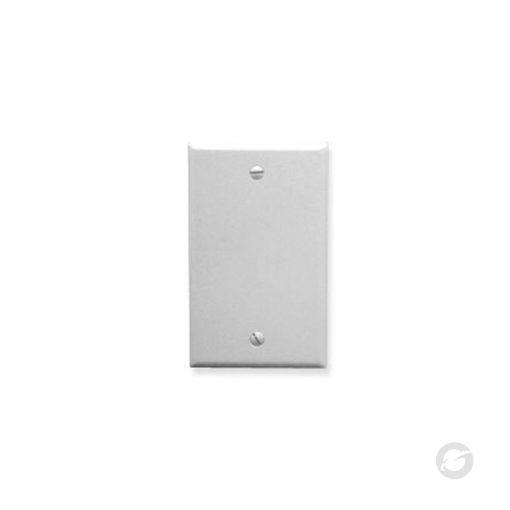 FP-B - Blank Face Plate - GESS Technologies